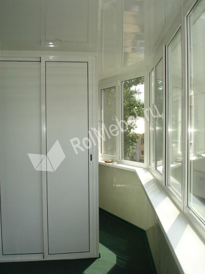 Услуги - остекление и ремонт балконов под ключ в ростовской .